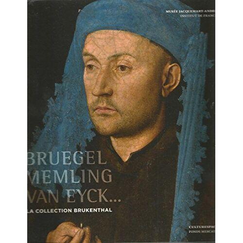 - Bruegel, Memling, van Eyck [O/P] - Preis vom 11.04.2021 04:47:53 h