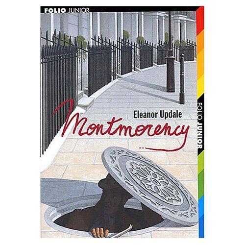Eleanor Updale - Montmorency - Preis vom 11.05.2021 04:49:30 h