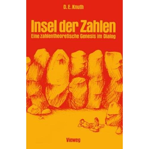 Knuth, Donald E. - Insel der Zahlen - Preis vom 24.02.2021 06:00:20 h