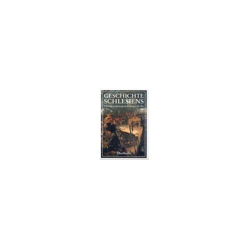 Menzel, Josef J. - Geschichte Schlesiens, Bd.3, Preußisch-Schlesien 1740-1945 - Preis vom 17.04.2021 04:51:59 h