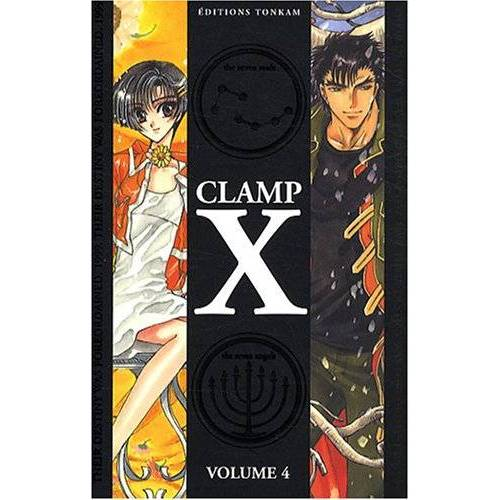Clamp - Clamp X, Tome 4 : - Preis vom 20.10.2020 04:55:35 h