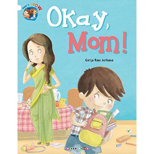 - Okay, Mom! - Preis vom 10.05.2021 04:48:42 h