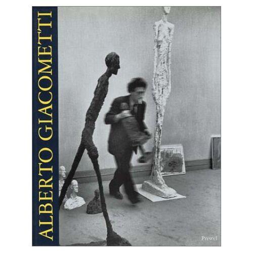 Alberto Giacometti - Preis vom 03.05.2021 04:57:00 h