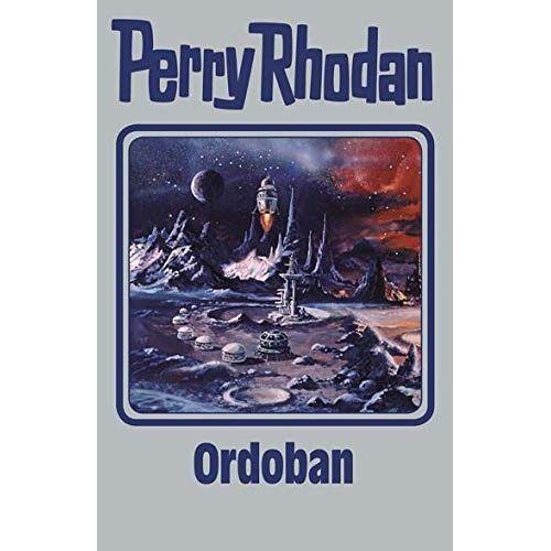 Perry Rhodan - Ordoban: Perry Rhodan Band 143 - Preis vom 24.02.2021 06:00:20 h