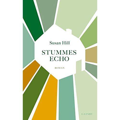 Susan Hill - Stummes Echo (Gatsby) - Preis vom 23.01.2021 06:00:26 h