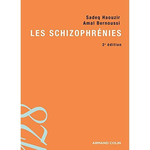 Amal Bernoussi - Les schizophrénies - Preis vom 10.05.2021 04:48:42 h