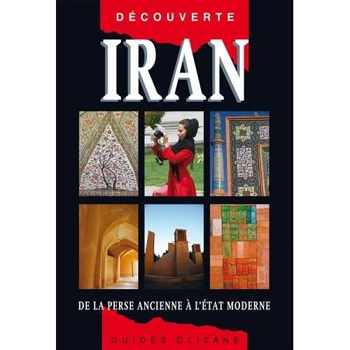 Helen Loveday - Guide Iran (nouvelle édition) - Preis vom 28.02.2021 06:03:40 h