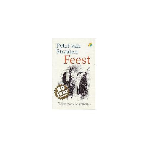 Straaten, Peter van - Feest - Preis vom 11.04.2021 04:47:53 h