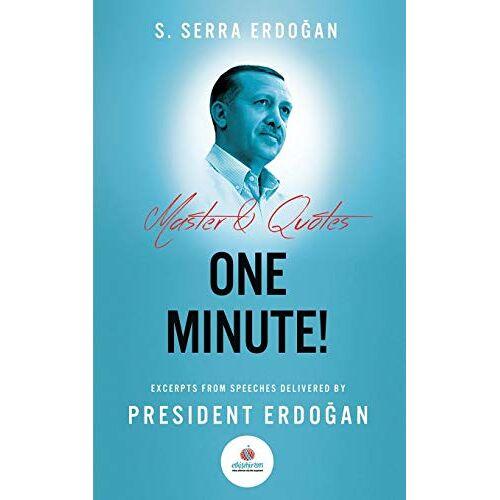 Erdogan, Serra S - 1 MIN - Preis vom 20.10.2020 04:55:35 h