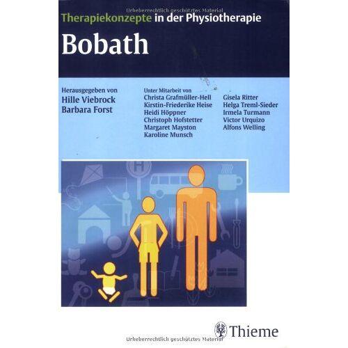 Hille Viebrock - Bobath - Preis vom 25.02.2021 06:08:03 h