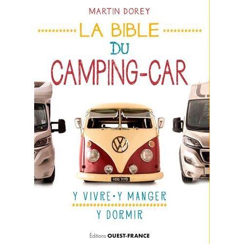- La bible du camping-car - Preis vom 24.05.2020 05:02:09 h