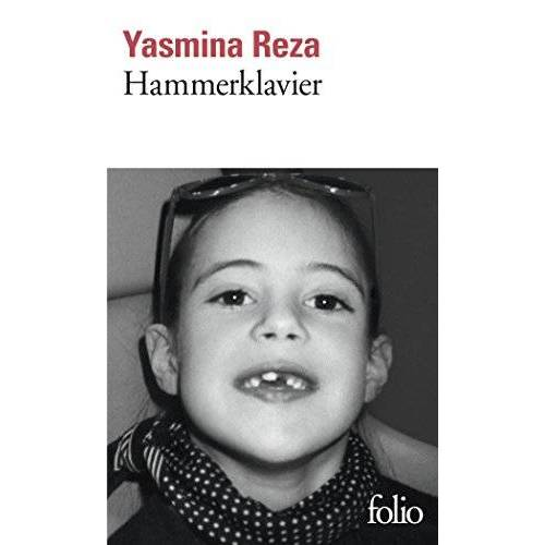 Yasmina Reza - Hammerklavier - Preis vom 24.02.2021 06:00:20 h