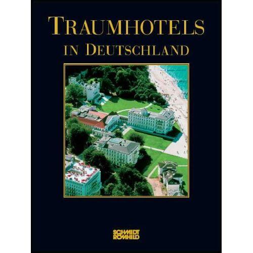 Sabine Fauth - Traumhotels in Deutschland - Preis vom 30.11.2020 05:48:34 h