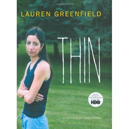 Lauren Greenfield - Thin - Preis vom 16.05.2021 04:43:40 h