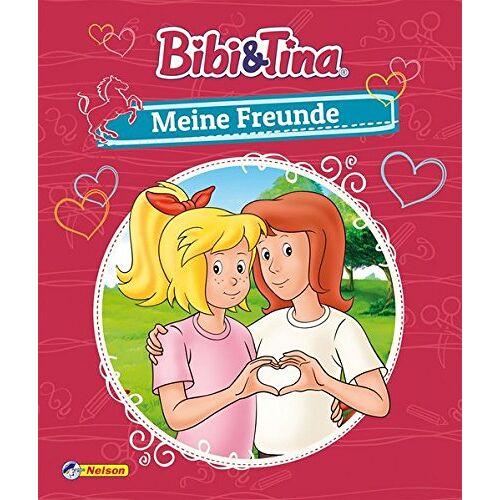 - Bibi und Tina: Meine Freunde (Bibi & Tina) - Preis vom 14.04.2021 04:53:30 h