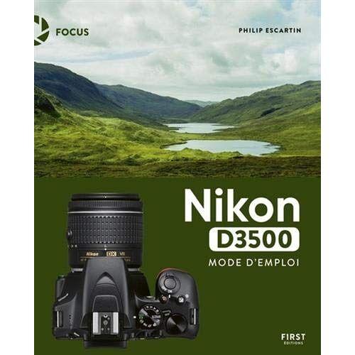 - Nikon D3500 : Mode d'emploi - Preis vom 15.04.2021 04:51:42 h