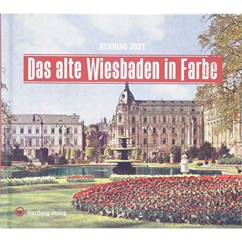 Henning Jost - Das alte Kiel in Farbe (Historischer Bildband) - Preis vom 31.03.2020 04:56:10 h