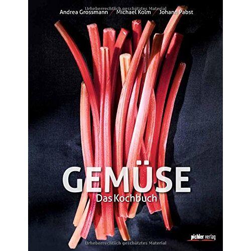 Andrea Grossmann - Gemüse - Das Kochbuch - Preis vom 20.10.2020 04:55:35 h