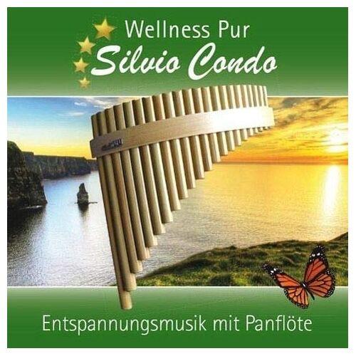 - Entspannungsmusik mit Panflöte, Audio-CD - Preis vom 28.02.2021 06:03:40 h