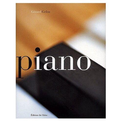 Gérard Gefen - Piano - Preis vom 24.02.2021 06:00:20 h