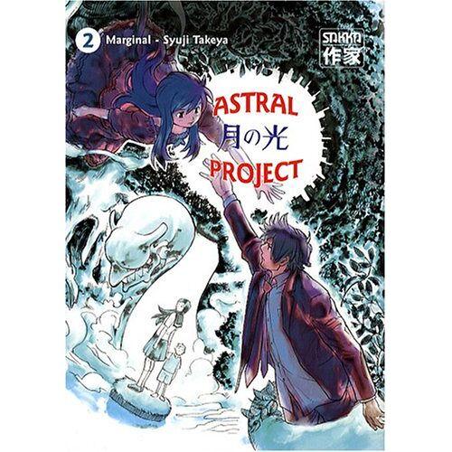 Syuji Takeya - Astral Project, Tome 2 : - Preis vom 06.03.2021 05:55:44 h