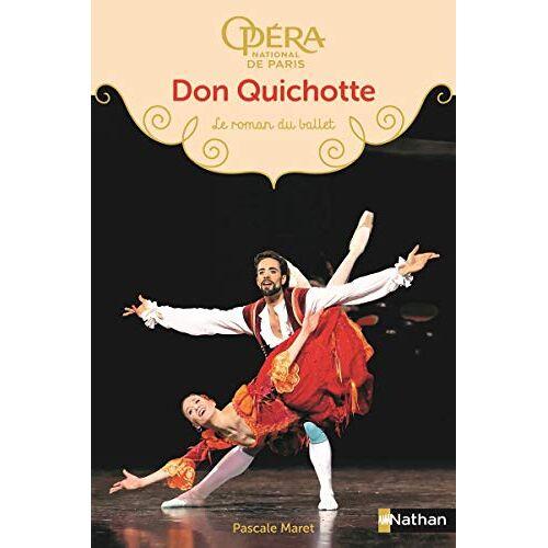 - Don Quichotte : Le roman du ballet - Preis vom 16.04.2021 04:54:32 h