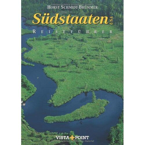 Horst Schmidt-Brümmer - Südstaaten USA - Preis vom 16.01.2021 06:04:45 h
