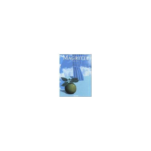 René Magritte - Rene Magritte - Preis vom 21.10.2020 04:49:09 h