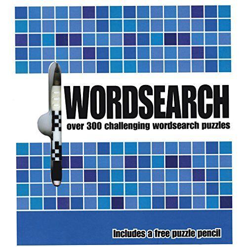 - Wordsearch (Puzzles S.) - Preis vom 06.04.2021 04:49:59 h
