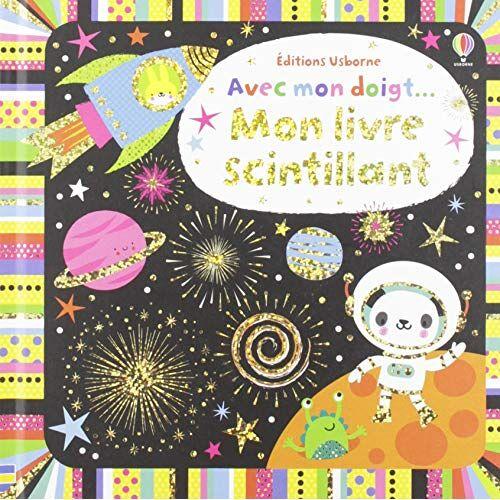- Mon livre scintillant - Preis vom 16.05.2021 04:43:40 h