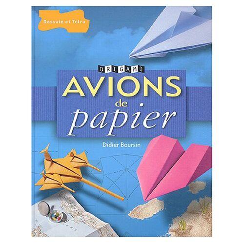 Didier Boursin - Avions de papier - Preis vom 20.10.2020 04:55:35 h