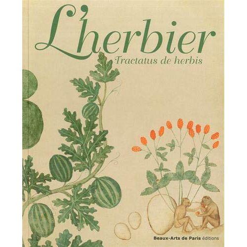 - L'herbier : Tractatus de herbis - Preis vom 21.10.2020 04:49:09 h