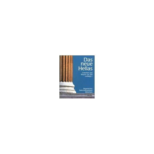 Reinhold Baumstark - Das neue Hellas - Preis vom 20.01.2020 06:03:46 h