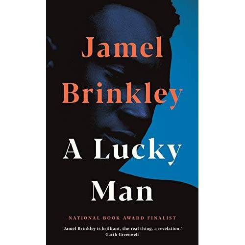 Jamel Brinkley - Brinkley, J: A Lucky Man - Preis vom 21.10.2020 04:49:09 h