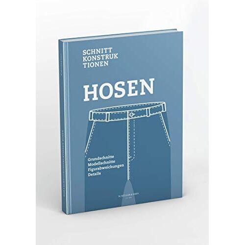 München Deutsche Bekleidungs-Akademie - HAKA Schnittkonstruktionen Hosen - Preis vom 18.04.2021 04:52:10 h