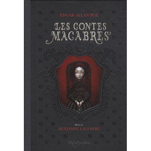 - Les contes macabres - Preis vom 05.09.2020 04:49:05 h