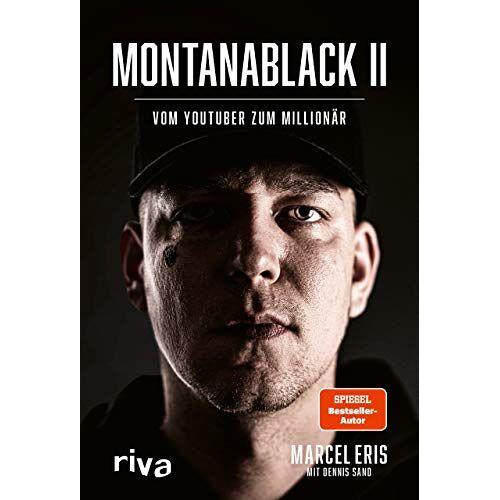 Marcel Eris - MontanaBlack II: Vom YouTuber zum Millionär - Preis vom 12.05.2021 04:50:50 h