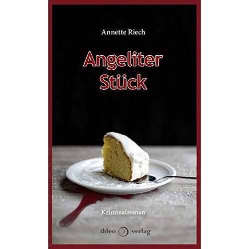 Annette Riech - Angeliter Stück - Preis vom 24.02.2021 06:00:20 h
