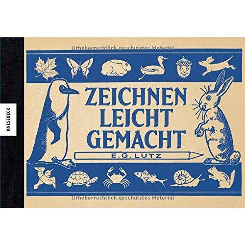 Lutz, E. G. - Zeichnen leicht gemacht - Preis vom 08.04.2020 04:59:40 h