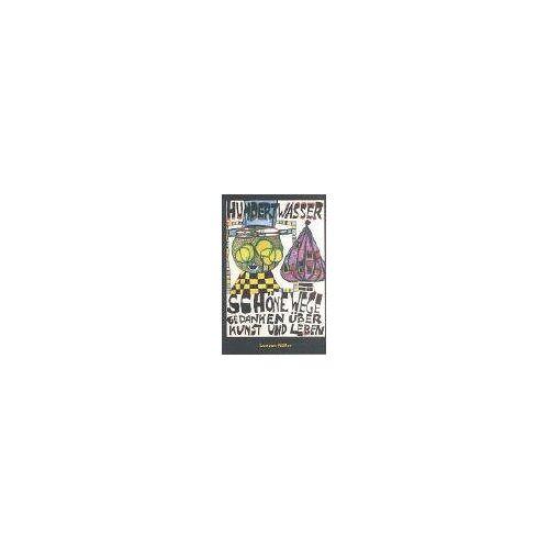 Walter Schurian - Hundertwasser: Schöne Wege - Preis vom 22.01.2021 05:57:24 h