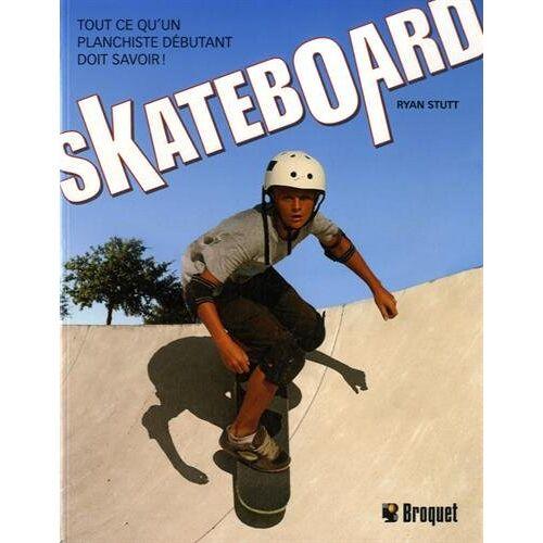 Ryan Stutt - Skateboard - Preis vom 20.10.2020 04:55:35 h