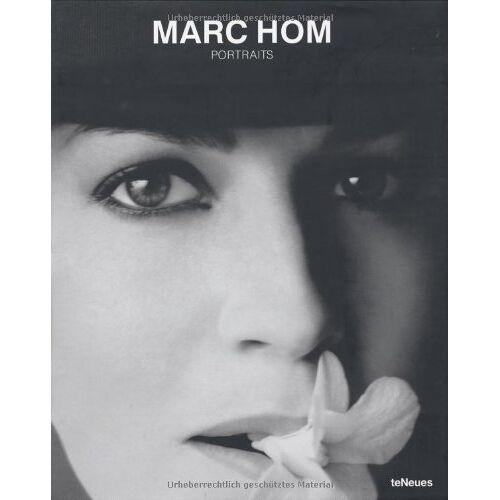 Marc Hom - Portraits - Preis vom 13.01.2021 05:57:33 h
