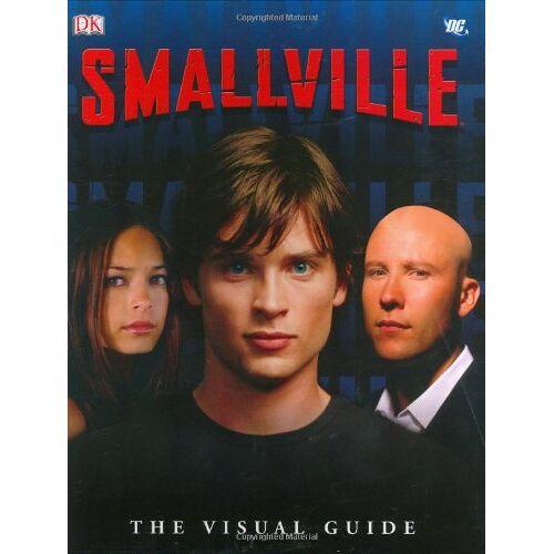 DK - Smallville: The Visual Guide - Preis vom 09.05.2021 04:52:39 h