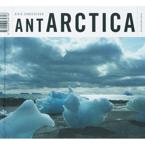 D. Dansercoer - Antarctica = Arctica / druk 1 - Preis vom 19.10.2020 04:51:53 h