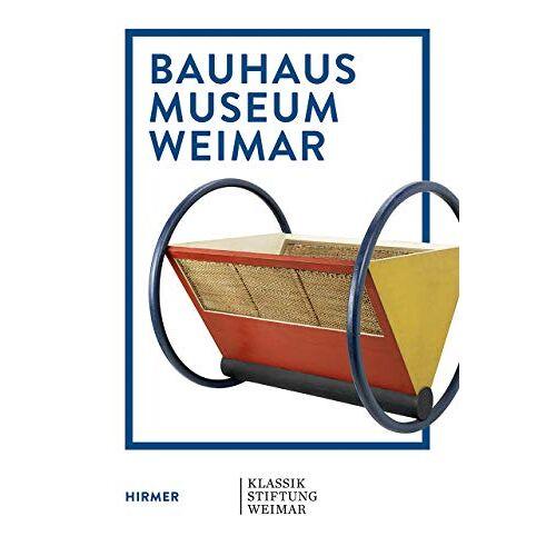 Ute Ackermann - Bauhaus Museum Weimar: The Bauhaus Comes from Weimar (Bauhaus Weimar, Band 1) - Preis vom 24.02.2021 06:00:20 h