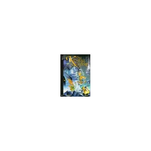 Jacky Goupil - Das Kristallschwert, Bd.5, Der Geschmack von Sulfur - Preis vom 18.04.2021 04:52:10 h