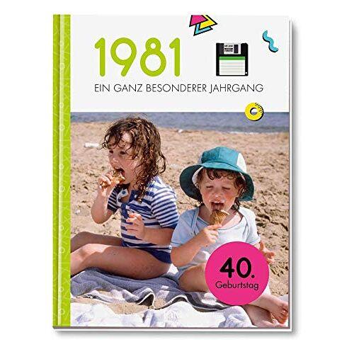 - 1981 - Ein ganz besonderer Jahrgang - Preis vom 18.04.2021 04:52:10 h