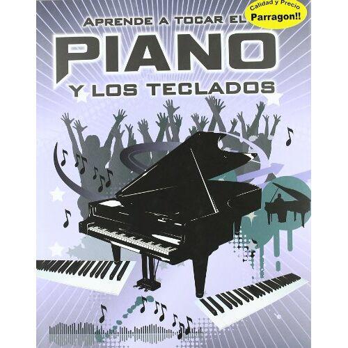 - Aprende A Tocar El Piano Y Los Teclados - Preis vom 10.04.2021 04:53:14 h
