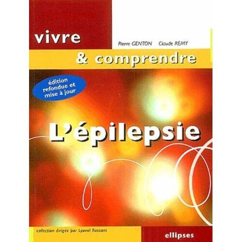 Pierre Genton - L'épilepsie - Preis vom 11.05.2021 04:49:30 h