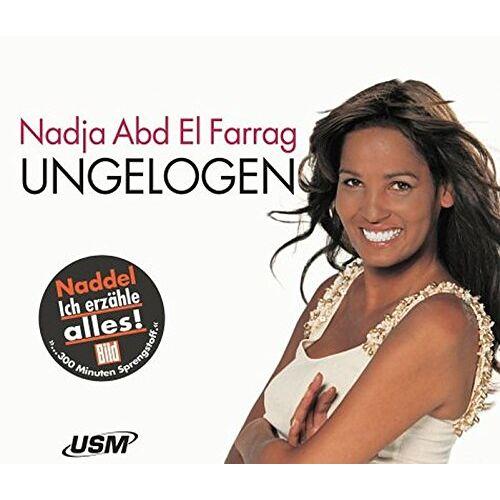 Nadja Abd el Farrag - Ungelogen - Preis vom 15.05.2021 04:43:31 h